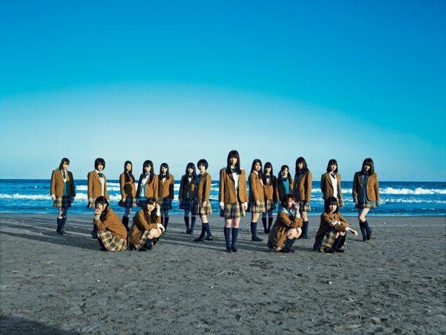 乃木坂46「命は美しい」個別握手会、「京都パルスプラザ」詳細決定