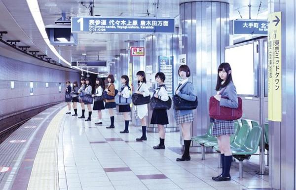 乃木坂46「透明な色」大撮影会「パシフィコ横浜」会場、詳細決定