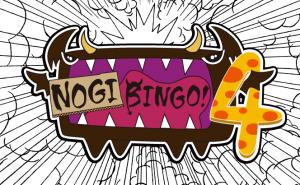 NOGIBINGO! 4