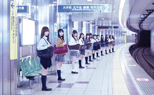 乃木坂46「透明な色」個別握手会、「ポートメッセなごや」詳細決定