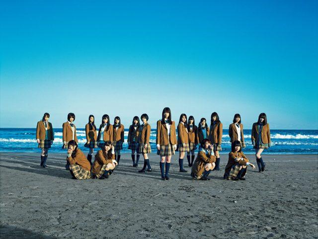 乃木坂46「命は美しい」個別握手会、「パシフィコ横浜」詳細決定