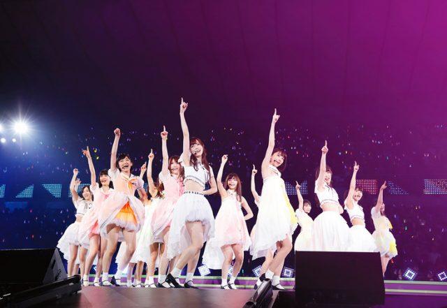 [TV] 乃木坂46MV夏アンセム16選&メンバーが選ぶライブ名曲集、スペシャプラスで7/23放送!