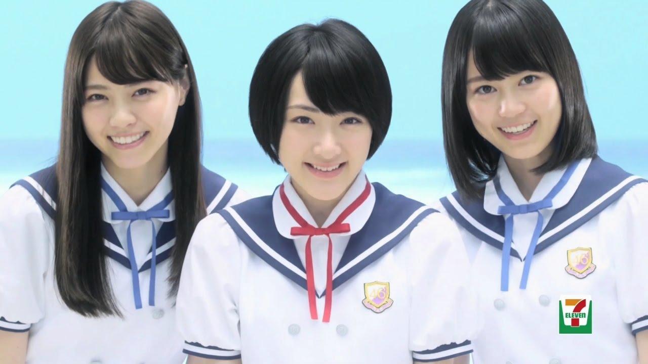 【動画】乃木坂46×セブンイレブンTVCM&スペシャルムービー公開!    最新の記事