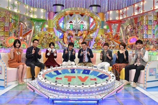 「ゴン中山&ザキヤマのキリトルTV」出演:生駒里奈(乃木坂46) [2/7 20:58~]