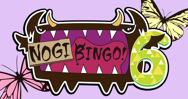 「NOGIBINGO!6」乃木坂46ガチの私物オークションを開催! [5/23 25:29~]