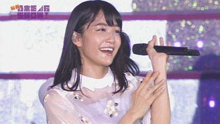 「乃木坂46SHOW!」深川麻衣卒業コンサートに潜入! 他 [7/30 23:15~]