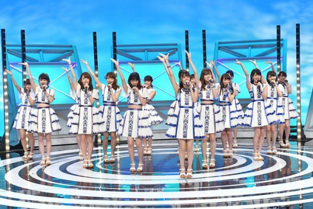 「Good Time Music」乃木坂46メンバー内ランキング!及川光博の推しメンは!? [8/2 24:10~]