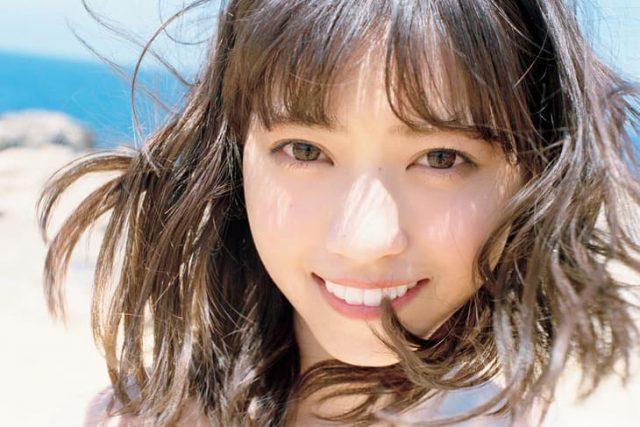 乃木坂46西野七瀬2nd写真集「風を着替えて」本日発売!