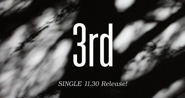 欅坂46 3rdシングル 11/30発売決定!予約開始!