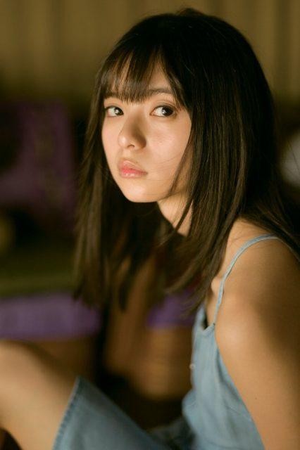 乃木坂46齋藤飛鳥ファースト写真集「潮騒」来年1/25発売決定!予約開始!