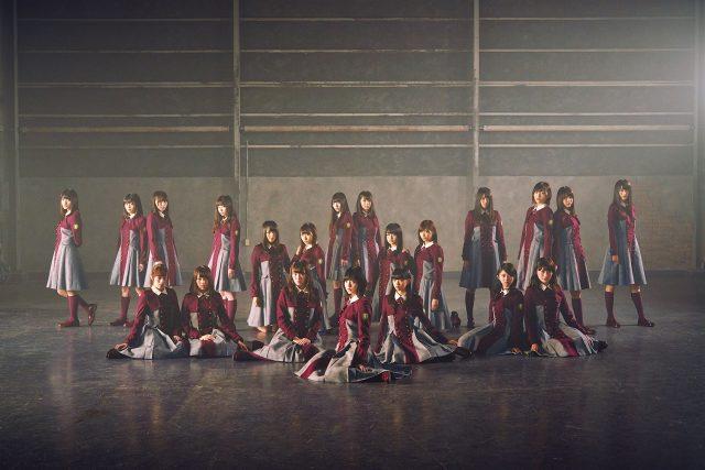 SHOWROOM「欅坂46 3rdシングル カップリングMV観賞会」 [11/23 19:00~]