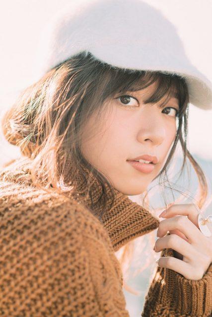 橋本奈々未 2ndソロ写真集、乃木坂46卒業の来年2/20発売決定!予約開始!