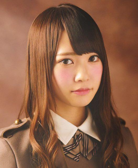 けやき坂46 加藤史帆、19歳の誕生日!  [1998年2月2日生まれ]