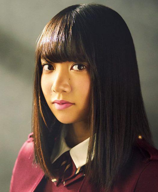 欅坂46 米谷奈々未、17歳の誕生日!  [2000年2月24日生まれ]