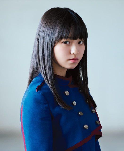 欅坂46今泉佑唯、体調不良による休養を発表
