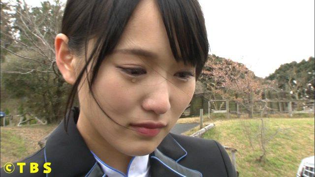 「炎の体育会TV」欅坂46菅井友香も緊急参戦!馬術国際大会に密着! [4/15 18:55~]