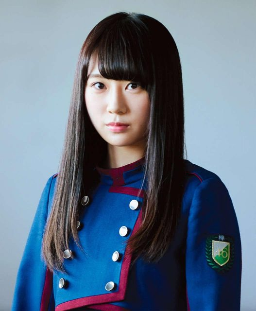 欅坂46長沢菜々香、20歳の誕生日!  [1997年4月23日生まれ]