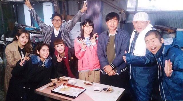 「トコトン掘り下げ隊!生き物にサンキュー!! 2時間SP」出演:深川麻衣 [4/26 19:00~]
