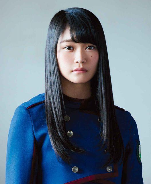 欅坂46石森虹花、20歳の誕生日!  [1997年5月7日生まれ]