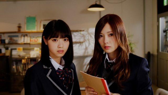 [動画] 乃木坂46公式ゲームアプリ「乃木恋」新CM「一周年篇」公開!