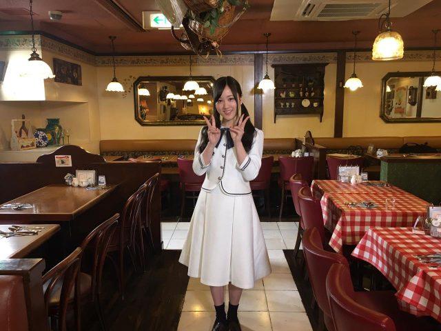 「My first baito」#11 星野みなみ オムライス屋でアルバイト [6/22 22:54~]