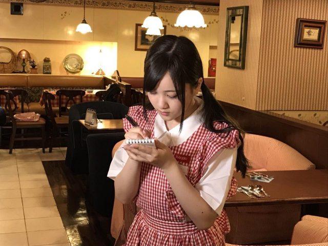 「My first baito」#12 星野みなみ オムライス屋でアルバイト 実践編 [6/29 22:54~]