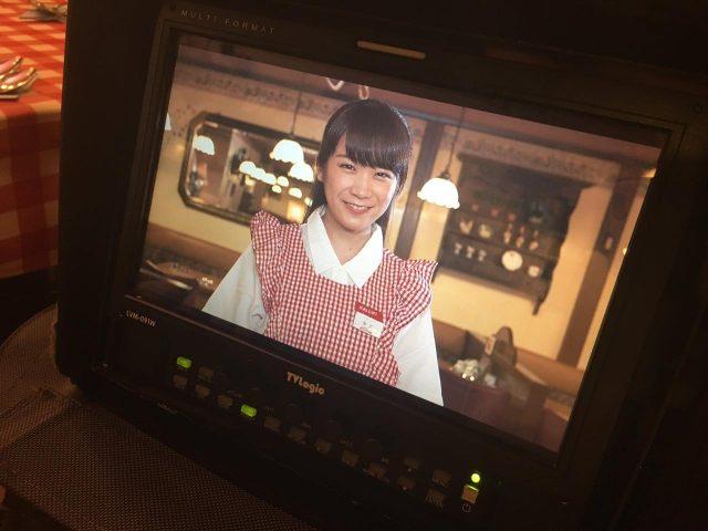 「My first baito」#13:秋元真夏 オムライス屋でアルバイト [7/6 23:24~]