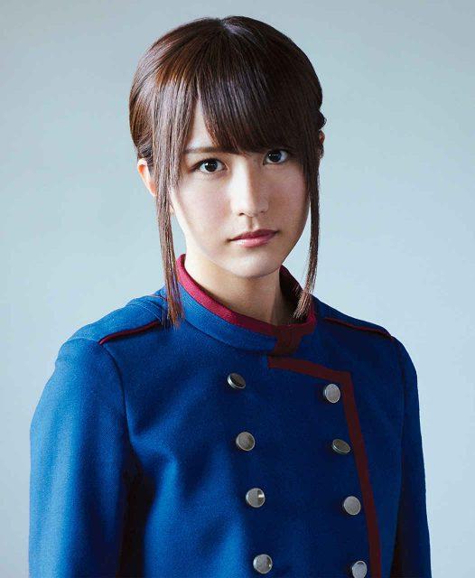 欅坂46土生瑞穂、20歳の誕生日!  [1997年7月7日生まれ]