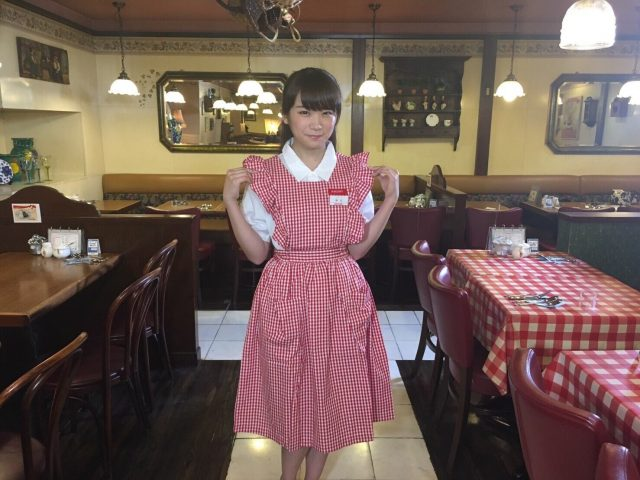 「My first baito」#14:秋元真夏 オムライス屋でアルバイト 実践編 [7/13 23:09~]