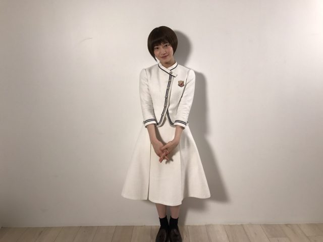 「My first baito」#15:中田花奈 アパレルショップでアルバイト [7/20 22:54~]
