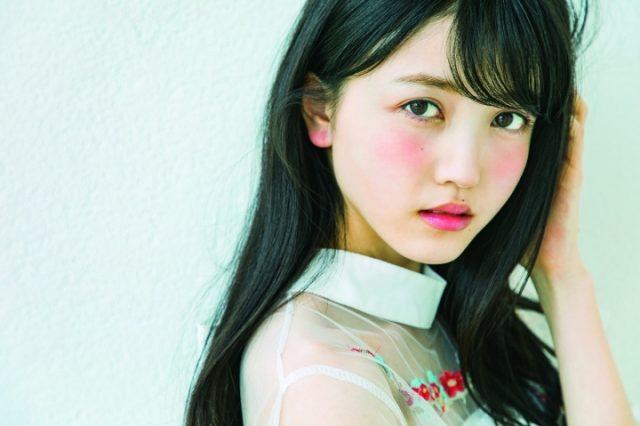 乃木坂46久保史緒里、「Seventeen」専属モデルに決定!