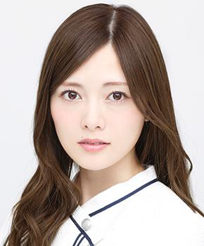 乃木坂46白石麻衣、25歳の誕生日! [1992年8月20日生まれ]