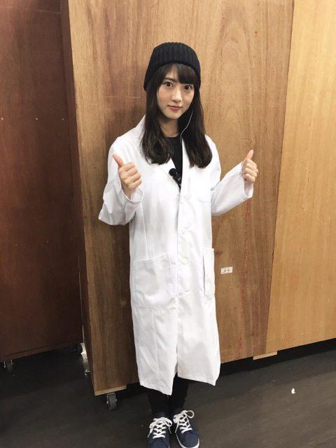 「My first baito」#20:若月佑美 イベントスタッフとしてアルバイト 実践編 [8/24 22:54~]