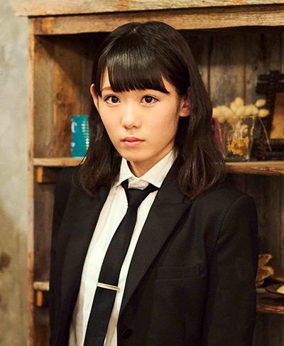 欅坂46小池美波、19歳の誕生日! [1998年11月14日生まれ]