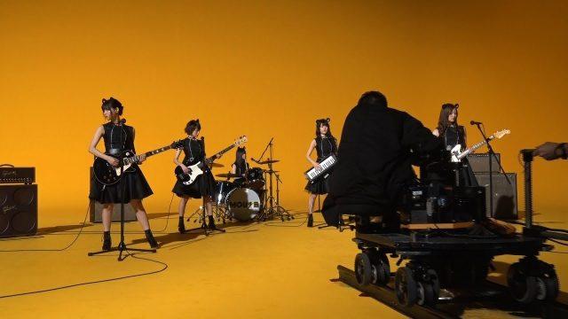 [動画] 乃木坂46×マウスコンピューター新TVCM「マウスバンド」篇メイキング映像公開!