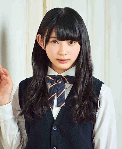 けやき坂46柿崎芽実、16歳の誕生日! [2001年12月2日生まれ]