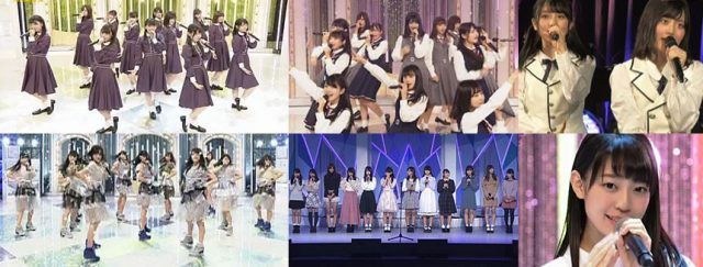 「乃木坂46SHOW! Re-mix」3期生スペシャル!この1年間の彼女たちの成長の軌跡! [12/9 23:45~]