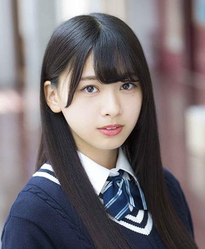 けやき坂46富田鈴花、17歳の誕生日! [2001年1月18日生まれ]
