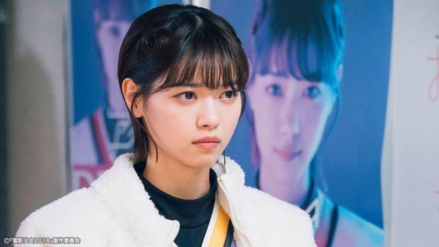 乃木坂46西野七瀬「電影少女 -VIDEO GIRL AI 2018-」第10話 [3/17 24:20~]