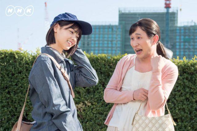 乃木坂46西野七瀬「LIFE~人生に捧げるコント~」出演決定! [4/6 22:00〜]