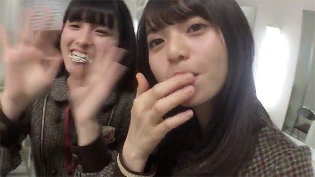 【動画】乃木坂46齋藤飛鳥☓大園桃子「乃木撮」もぐもぐタイム