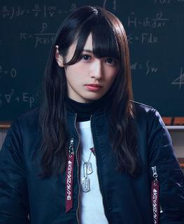 欅坂46渡辺梨加、23歳の誕生日! [1995年5月16日生まれ]