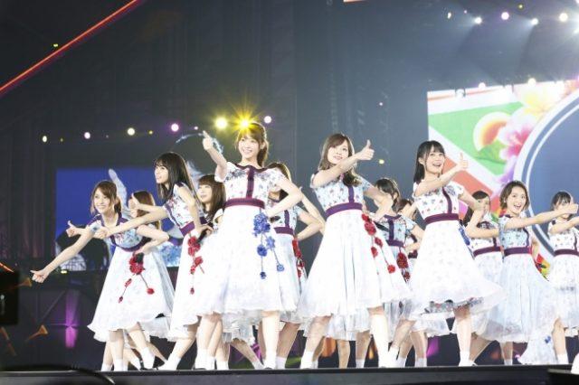 【予約開始】乃木坂46「真夏の全国ツアー2017 FINAL! IN TOKYO DOME」Blu-ray&DVD化!7/11発売決定! <ショップ別特典&セブン限定特典あり>