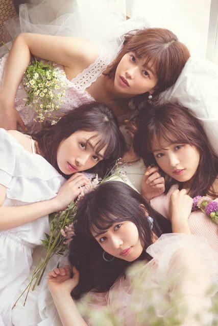 欅坂46初のツアー公式本「KEYAKI ~2018 Summer ツアーメモリアルBOOK~」8/6発売決定!レアショット満載のファッションマガジン!