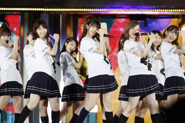乃木坂46 21stシングル「ジコチューで行こう!」初披露!