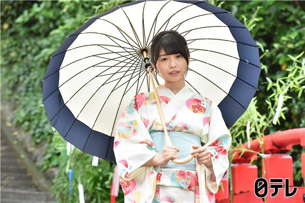 欅坂46長濱ねる主演ドラマ「七夕さよなら、またいつか」第2話  [7/14 25:20~]