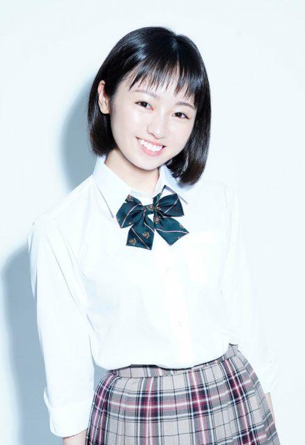 欅坂46今泉佑唯、テレ東新ドラマ「恋のツキ」出演決定!7/26スタート!