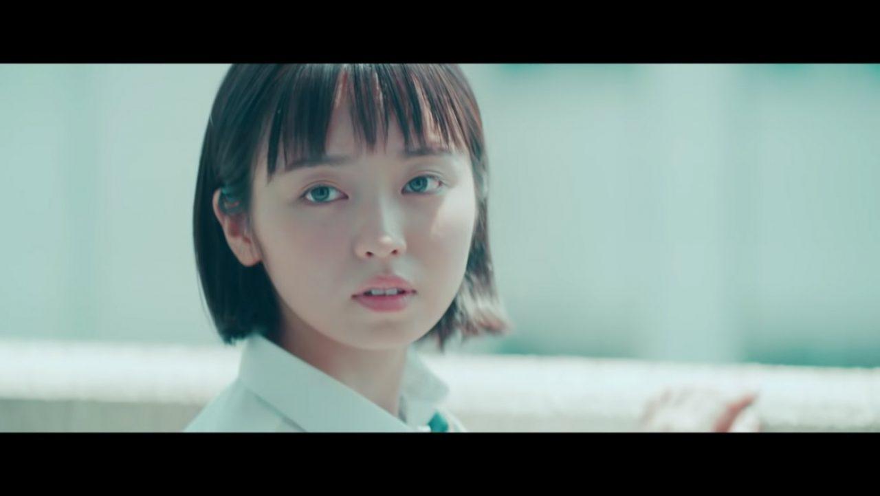 欅坂46今泉佑唯「木ドラ25 恋のツキ」第8話 [9/13 25:00~]