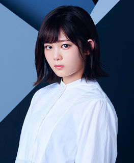 欅坂46尾関梨香、21歳の誕生日! [1997年10月7日生まれ]
