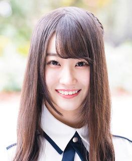 けやき坂46潮紗理菜、21歳の誕生日! [1997年12月26日生まれ]